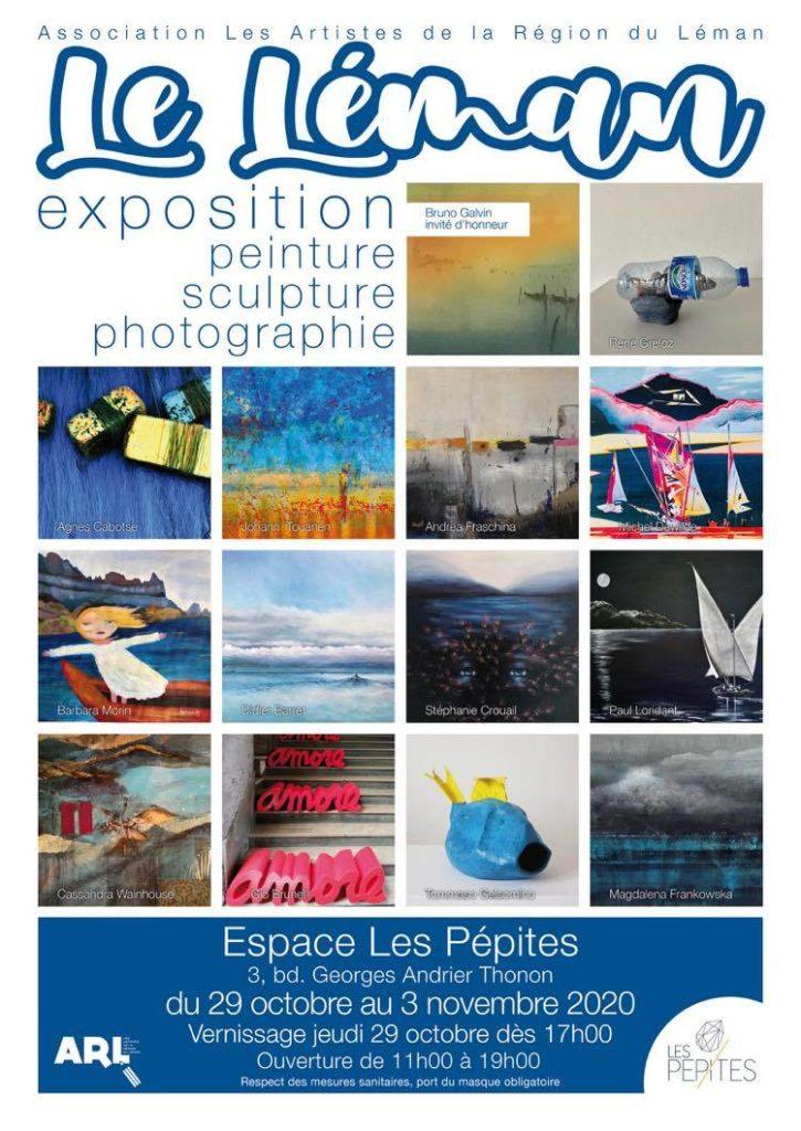 ARL Exposition